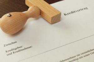 Kreditvertrag trotz befristeter Anstellung