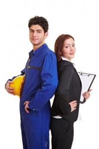 Leiharbeit - so klappt die Bewerbung